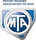 Motor Traders' Association of NSW & ACT